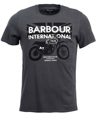 Men's Barbour International Spark Tee