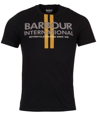 Men's Barbour International Locking Tee