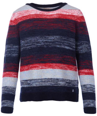Women's Barbour Rhossili Knitted Sweater