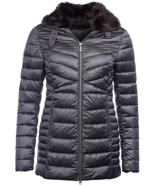 Women's Barbour Lomond Quilted Jacket