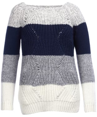 Women's Barbour Padstow Knitted Sweater