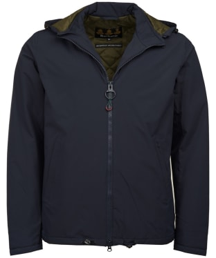 Men's Barbour Whitburn Waterproof Jacket - Navy