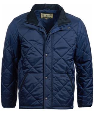 Men's Barbour Barron Quilted Jacket