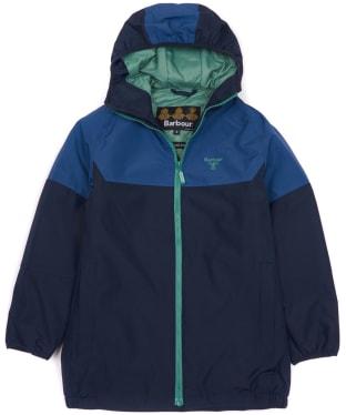 Boy's Barbour Troutbeck Waterproof Jacket, 10-15yrs