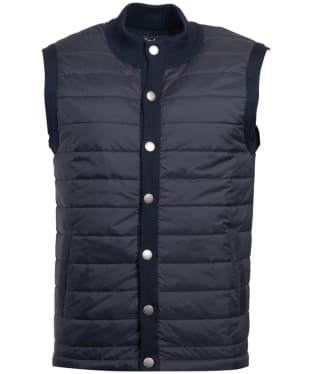 Men's Barbour Essential Gilet - New Midnight