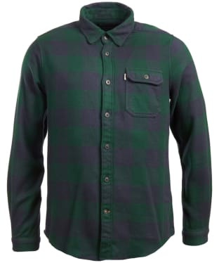 Men's Barbour Marshal Check Shirt