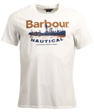 Men's Barbour Pilot Tee