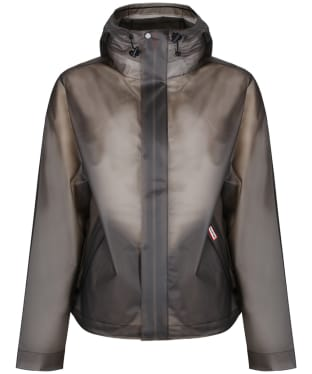 Men's Hunter Original Vinyl Windcheater - Dark Slate