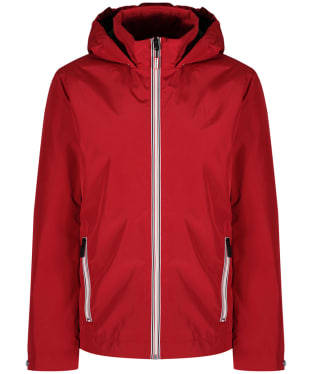 Men's Hunter Original Lightweight Shell Jacket - Military Red