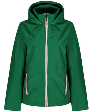 Women's Hunter Original Lightweight Shell Jacket - Hyper Green