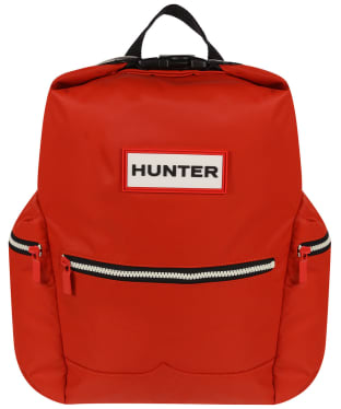 Hunter Original Nylon Backpack - Orange