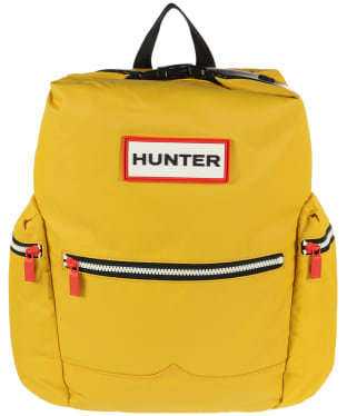 Hunter Original Nylon Backpack - Yellow