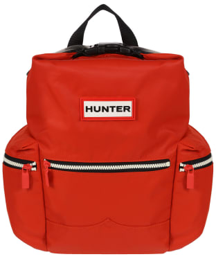 Hunter Original Nylon Mini Backpack - Orange