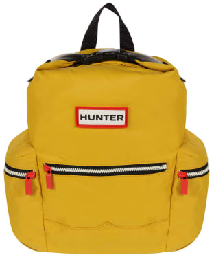 Hunter Original Nylon Mini Backpack - Yellow