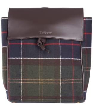Women's Barbour Milport Backpack