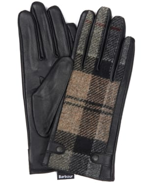 Women's Barbour Galloway Gloves