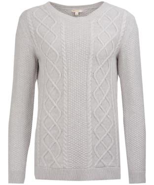 Women's Barbour Leith Crew Neck Sweater