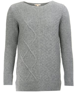Women's Barbour Carlton Knitted Sweater