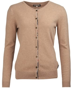 Women's Barbour Pendle Cardigan
