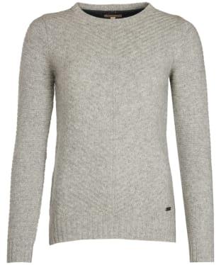 Women's Barbour Greendale Crew Neck Sweater