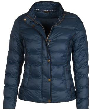 Women's Barbour Gondola Quilted Jacket