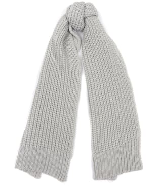 Women's Barbour Saltburn Scarf