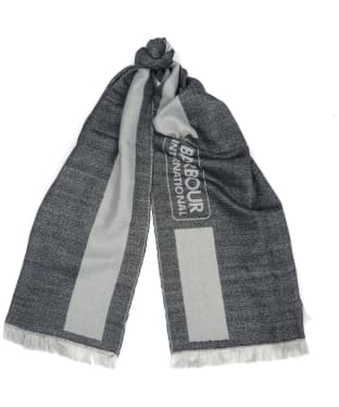 Women's Barbour International Reversible Scarf