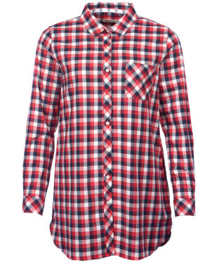 Women's Barbour Bernera Shirt