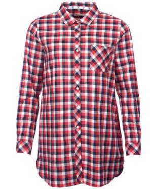 Women's Barbour Bernera Shirt