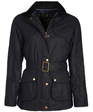 Women's Barbour Ambleside Wax Jacket