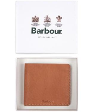 Men's Barbour Artisan Wallet