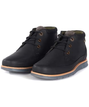 Men's Barbour Nelson Chukka Boots