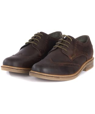Men's Barbour Bamburgh Brogues