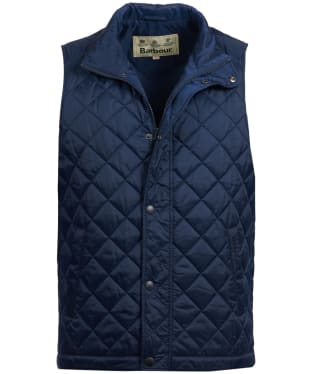 Men's Barbour Barlow Gilet