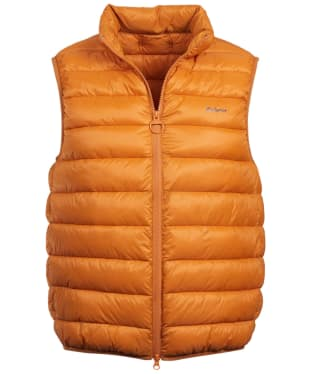 Men's Barbour Bretby Gilet - Marmalade