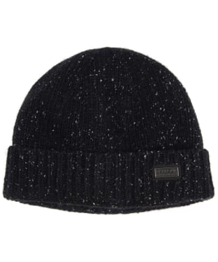 Men's Barbour International Spoiler Knit Beanie Hat