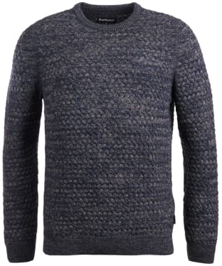 Men's Barbour Rhine Crew Neck Sweater
