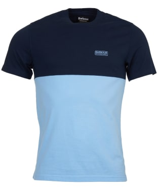 Men's Barbour International Valance Tee