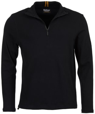 Men's Barbour International Pillar Half Zip Sweatshirt