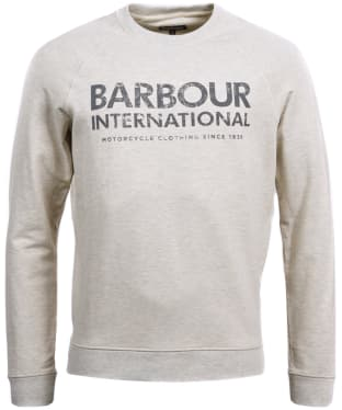 Men's Barbour International Radial Sweatshirt
