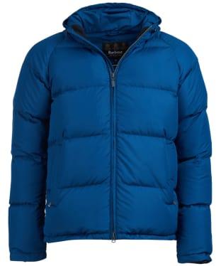 Men's Barbour International Derny Quilted Jacket