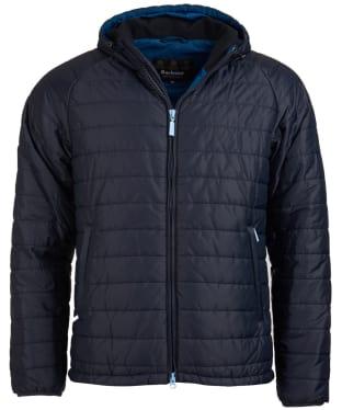 Men's Barbour International Locking Quilted Jacket