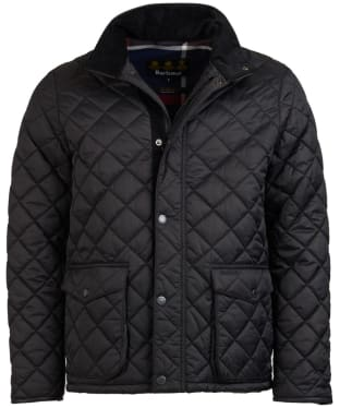Men's Barbour Evanton Quilted Jacket