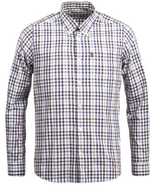 Men's Barbour Bibury Tailored Shirt