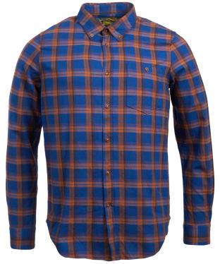 Men's Barbour Steve McQueen Axle Shirt