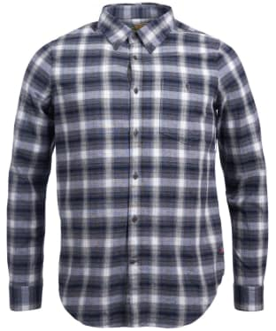 Men's Barbour Steve McQueen Pipe Shirt
