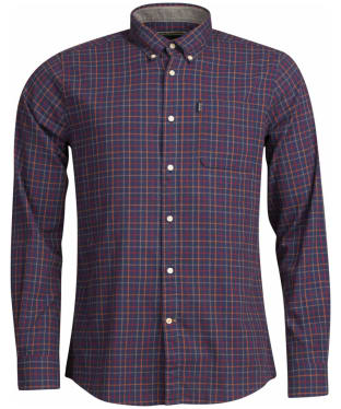 Men's Barbour Endsleigh Tattersall Shirt