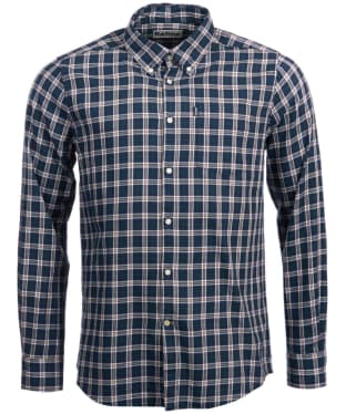 Men's Barbour Stapleton Country Check Shirt