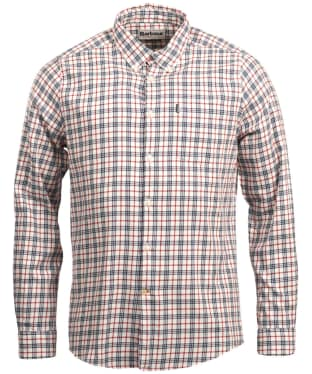 Men's Barbour Stapleton Country Check Shirt