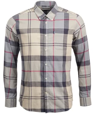 Men's Barbour Endsleigh Tartan Shirt